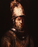 1.-Man-with-the-Golden-Helmet-by-Rembrandt-75x60cm.-oil-on-canvas-2019