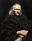 2.-Maria-Timofeevna-75x60cm.-oil-on-canvas-1998