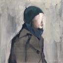 7.-Ke-70x70cm.-oil-colour-pencils-on-canvas-2010