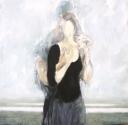 3.-An-Embrace-2-110x110cm.-oil-on-canvas-2012